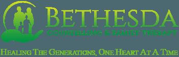 Bethesda Counselling Logo
